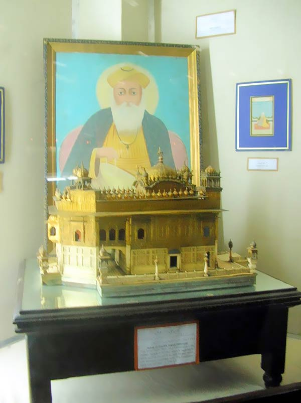 Golden tample amritser